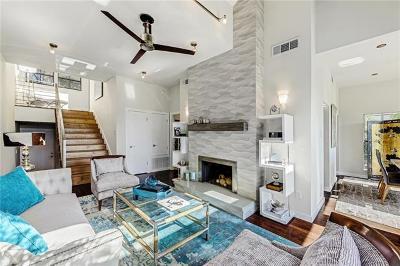 Barton Hills Condo/Townhouse For Sale: 1349 Spyglass Dr