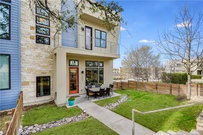 Austin Condo/Townhouse Pending - Taking Backups: 2904 S 5th St #A