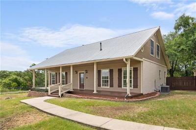 Georgetown Single Family Home For Sale: 429 Doe Run