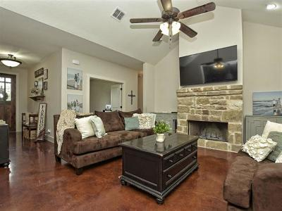 New Braunfels Single Family Home For Sale: 335 Hilltop Rdg