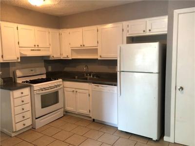 Austin Rental For Rent: 5000 West Gate Blvd #102