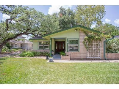 Austin Single Family Home Pending - Taking Backups: 5900 Cary Dr