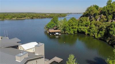 Burnet County Single Family Home For Sale: 206 County Road 127