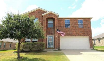 Killeen Single Family Home For Sale: 2304 Love Rd
