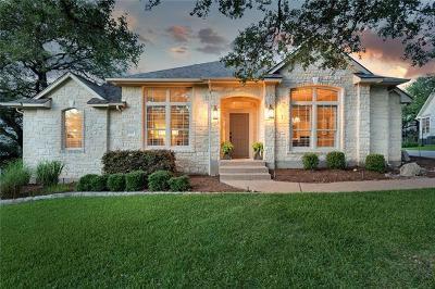 Austin Single Family Home Pending - Taking Backups: 5512 Van Winkle Ln