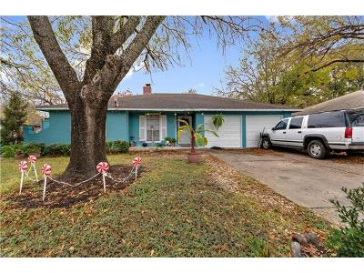 Single Family Home For Sale: 908 Rolling Green Dr
