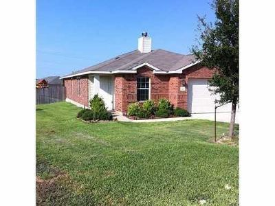 Hutto Rental For Rent: 219 Legends Of Hutto Trl