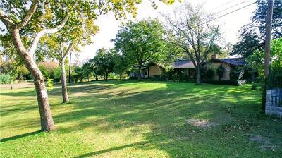 Austin Single Family Home For Sale: 5702 Penick Dr