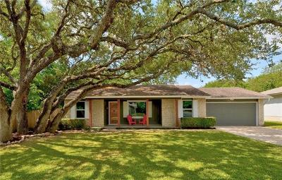 Single Family Home For Sale: 2305 Burly Oak Dr