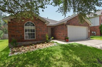 Single Family Home Pending - Taking Backups: 1109 Glendalough Dr