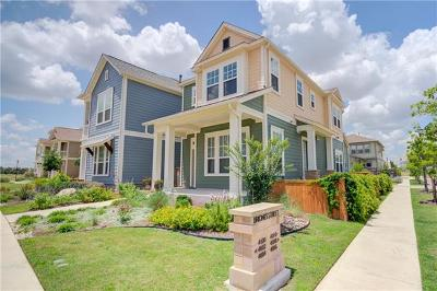 Austin Single Family Home For Sale: 4010 Briones St