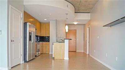 Condo/Townhouse Pending - Taking Backups: 360 Nueces St #2606