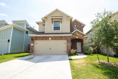 Austin Single Family Home For Sale: 5313 Ingersoll Ln