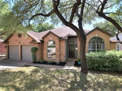 Single Family Home Pending - Taking Backups: 3712 Caney Creek Rd