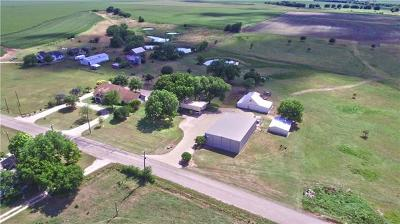 Taylor Farm For Sale: 5700 County Road 101