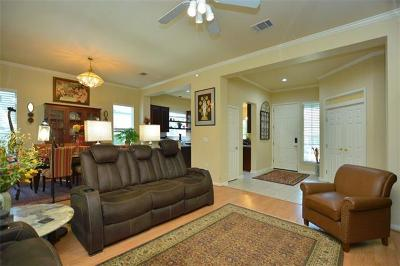 Georgetown Single Family Home For Sale: 122 Mountain Laurel Way
