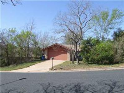Single Family Home Sold: 8005 Red Willow Dr