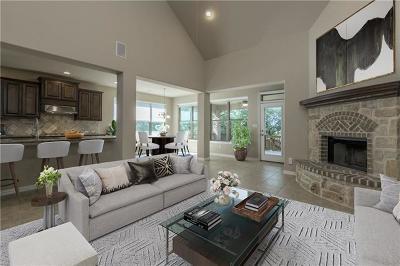 Single Family Home For Sale: 13508 Mesa Verde Dr