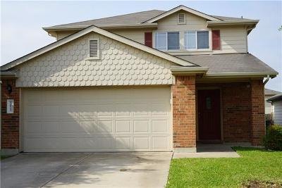 Single Family Home For Sale: 5625 Liberton Ln
