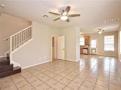 Round Rock Condo/Townhouse Pending - Taking Backups: 16100 S Great Oaks Dr #1902