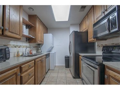Austin Condo/Townhouse For Sale: 2529 Rio Grande St #69