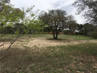 Leander Residential Lots & Land For Sale: 1602 and 1604 Carto St