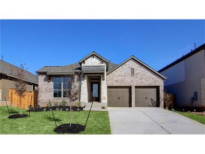 Single Family Home For Sale: 3013 Rabbit Creek Dr