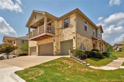 Hays County, Travis County, Williamson County Condo/Townhouse Pending - Taking Backups: 9201 Brodie Ln #3501