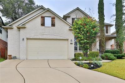 Austin Single Family Home For Sale: 10229 Chestnut Ridge Rd