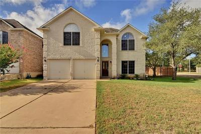 Austin Single Family Home For Sale: 5309 Korth Dr