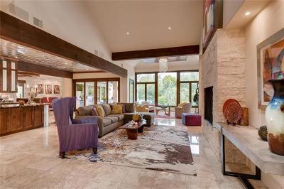 Single Family Home For Sale: 103 Costa Bella Cv