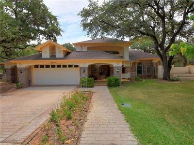 Single Family Home For Sale: 10409 Wommack Rd