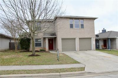 Austin Single Family Home For Sale: 4009 Reeders Dr