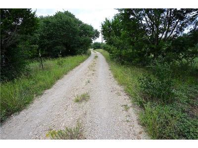 Driftwood Farm For Sale: 7885 Nameless Rd