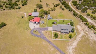 Farm For Sale: 18242 Fm 2484