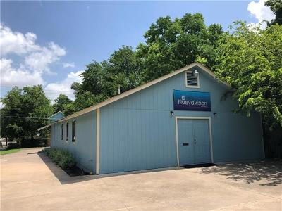 Austin Single Family Home For Sale: 2000 Haskell St