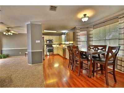 Single Family Home Pending - Taking Backups: 13416 Rossello Dr