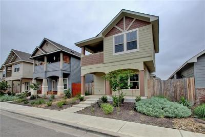 Condo/Townhouse Pending - Taking Backups: 4608 Truth Way