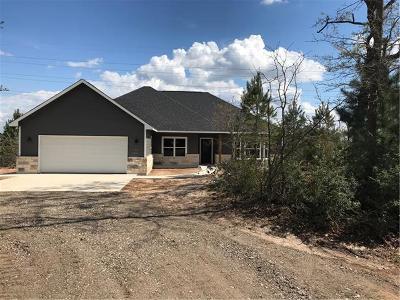Single Family Home For Sale: 133 Bob White Dr