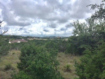 Dripping Springs Residential Lots & Land For Sale: 416 Quinn Dr