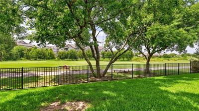Round Rock Single Family Home For Sale: 2008 Westvalley Pl
