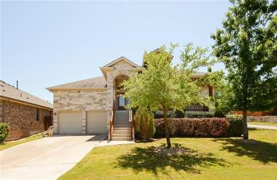 Hays County Single Family Home For Sale: 261 Canterbury Dr