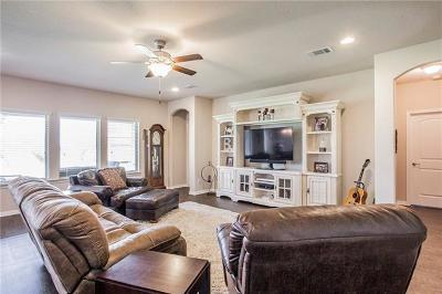 Burnet County Single Family Home For Sale: 102 Estrella Ln