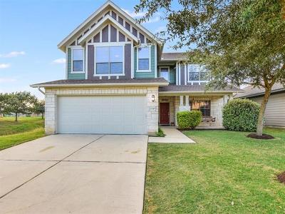 San Marcos Single Family Home For Sale: 130 Split Rail Dr