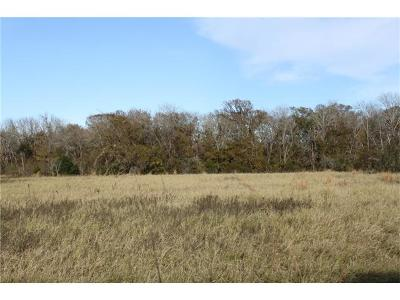 Warrenton TX Farm For Sale: $125,000
