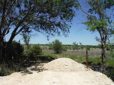 Copperas Cove Residential Lots & Land For Sale: Tract 2 County Road 3640
