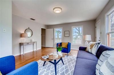 Single Family Home Pending - Taking Backups: 206 W 55th St