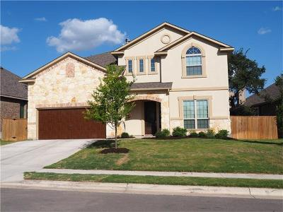 Highlands At Mayfield Ranch, Mayfield Ranch, Mayfield Ranch Ph 04, Mayfield Ranch Sec 05, Mayfield Ranch Sec 08, Preserve At Mayfield Ranch, Village At Mayfield Ranch Ph 05, Village Mayfield Ranch Ph 01 Single Family Home For Sale: 3888 Skyview Way