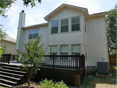 Austin TX Single Family Home For Sale: $338,888