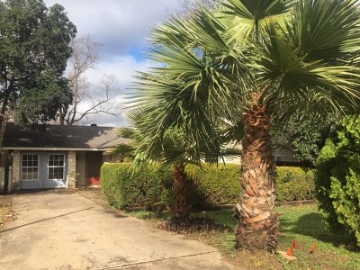 Hays County, Travis County, Williamson County Single Family Home For Sale: 6700 Ripple Run